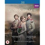 Guerra y Paz / War & Peace (2016) - 2-Disc Set