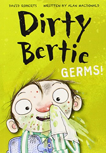 Germs! (Dirty Bertie)
