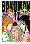 Bakuman Edition simple Tome 17