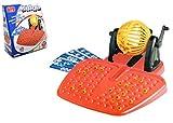 Gioco di bingo Con le carte da gioco Bingo Machine Bingo domestico