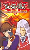 Yu-Gi-Oh ! - Vol.9,10,11 : Le Champion contre le créateur / Duel intérieur / Meilleurs amis, meilleurs adversaires - Coffret 3 VHS