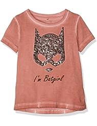 name it Mädchen T-Shirt Shirt Batgirl nitBatman