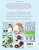 The Cake Decorating Bible: Simple steps to creating beautiful cupcakes, biscuits, birthday cakes and more