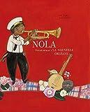 Nola, voyage musical à la Nouvelle-Orléans (1CD audio)