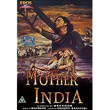 Coverbild: Mother India