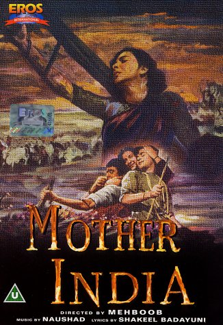 Coverbild: Mother India