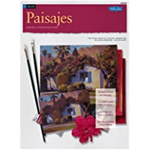 Oleo: Paisajes / Oil: Landscapes (How to Draw and Paint)