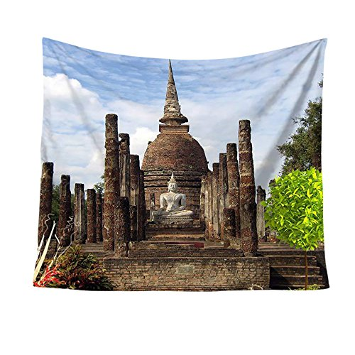Rosennie Indian Tapisserie Wandbehang Mandala Tuch Wandtuch Gobelin Tapestry Indien Buddha Gedruckt Tapisserie Wandbehang Strandtuch Hippie Wandteppich Zuhause Dekore Tagesdecke