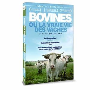 """Afficher """"Bovines ou la vraie vie des vaches"""""""