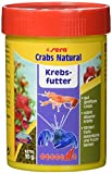 Sera Crabs Natural - 100 ml