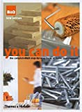 ISBN: 050051271X - You Can Do it: The Complete 'B&Q' Step-by-Step Book of Home Improvement