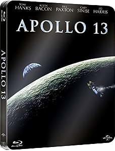 Apollo 13 [Édition Steelbook]