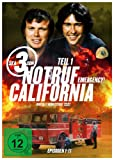 Notruf California - Staffel 3, Teil 1 [3 DVDs]
