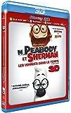 M. Peabody et Sherman [Combo Blu-ray 3D + Blu-ray + DVD]