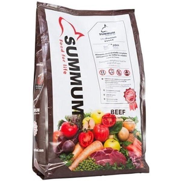 Summum - Beef, Formato P/Kg - 5 Kg.: Amazon.es: Productos ...
