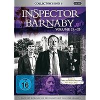 Inspector Barnaby - Collector's Box 5, Vol. 21-25