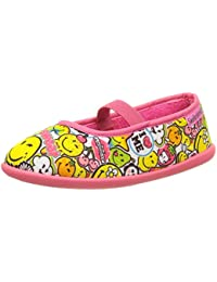 Be Only Smiley Sweet, Chaussons Doublé Chaud mixte enfant