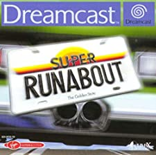 Super Runabout: The Golden State (Dreamcast)