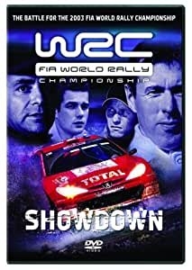 World Rally Championship: 2003 - Showdown [DVD]