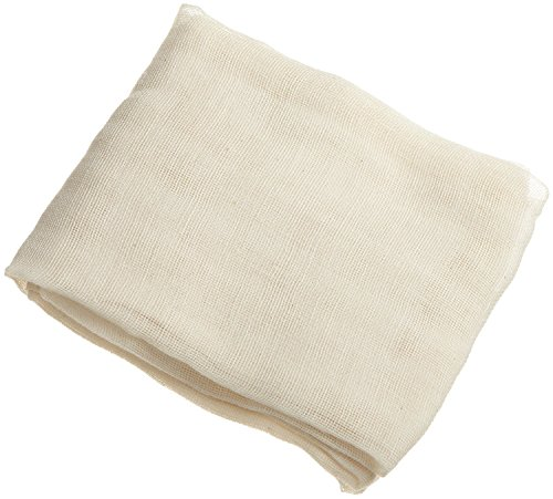 NatureHerbs Cotton Cheese Making Cloth, 1x1m - Pack of 1