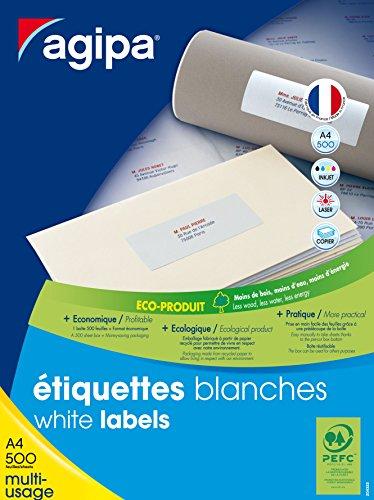 agipa-address-labels-70-x-35-mm-1-pack-white