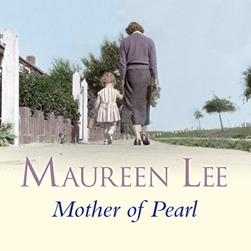 Mother of Pearl  Audiolibri