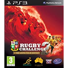 Rugby Challenge 2 - The Lions Tour Edition [Importación Inglesa]