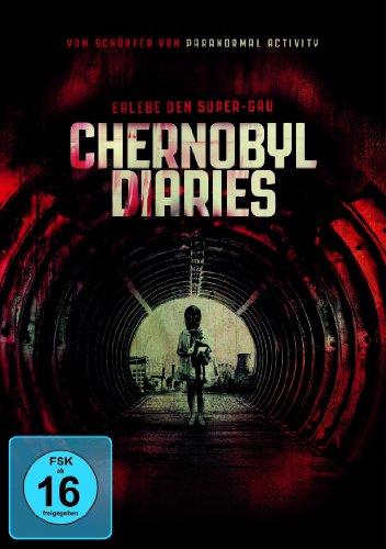 Chernobyl Diaries - Tschernobyl Dvd