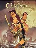 Les Campbell - tome 4 - L'or de San Brandamo