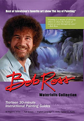 Bob Ross The Joy Of Painting Sendetermine 16092019