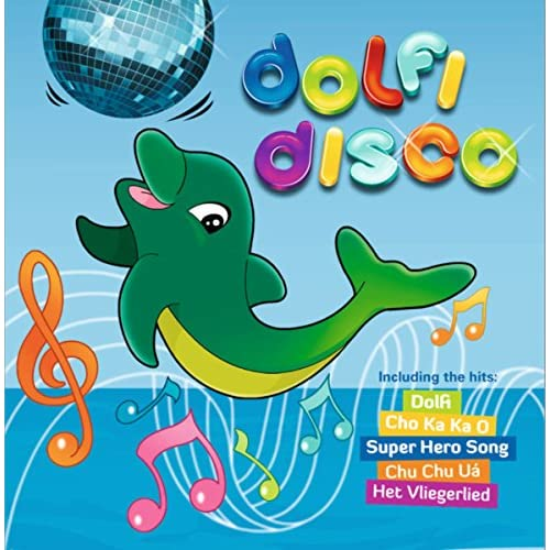 Dolfi Disco