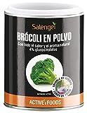Brócoli en polvo- 65 gr (Active Foods)