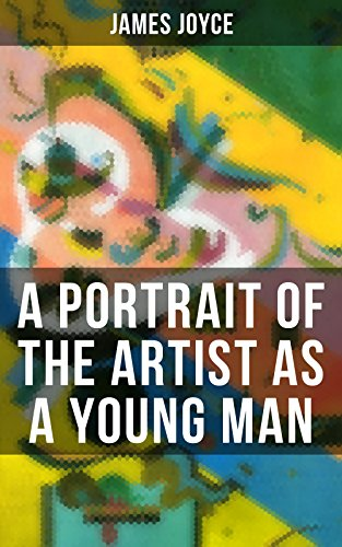 an analysis of a portrait of stephen dedalus as a young man