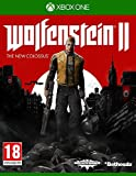 Wolfenstein II : The New Colossus - Xbox One [Importación francesa]