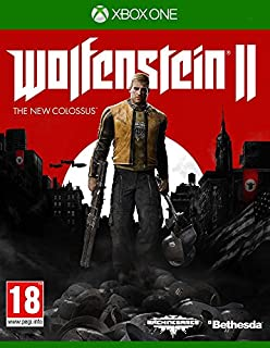 Wolfenstein II : The New Colossus (B072MZGQG9) | Amazon Products