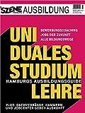 SZENE HAMBURG AUSBILDUNG: Hamburgs Ausbildungsguide