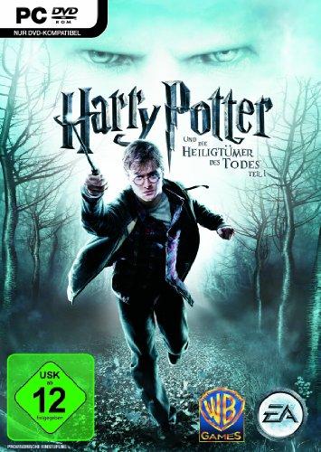 Harry Potter und die Heiligtümer des Todes - Part 1
