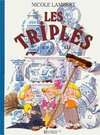 Les triplés : Tome 3