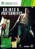 Sherlock Holmes: Crimes & Punishments (X360)