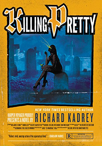Killing Pretty (Sandman Slim Novels)