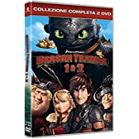 Dragon Trainer Collection 1-2