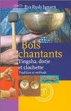 Image de Bols chantants : Tingsha, dorje et Clochette