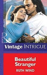 Beautiful Stranger (Mills & Boon Vintage Intrigue)
