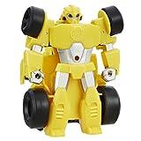 Hasbro – B7131 – Playskool Heroes – Transformers Rescue Bots – Bumblebee – 14 cm Spielfigur