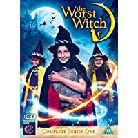 The Worst Witch Complete Series