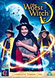The Worst Witch Complete Series (2017) [DVD] [UK Import]