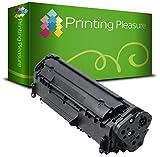 Canon EP27 Premium Toner Schwarz kompatibel für Canon MF5550, MF5630, MF5650, MF5730, MF5750, MF5770, LBP3200, MF3110, MF3112, MF3220, MF3228, MF3240