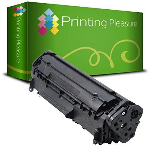 Canon Mf3240 Laser (Canon EP27 Premium Toner Schwarz kompatibel für Canon MF5550, MF5630, MF5650, MF5730, MF5750, MF5770, LBP3200, MF3110, MF3112, MF3220, MF3228, MF3240)