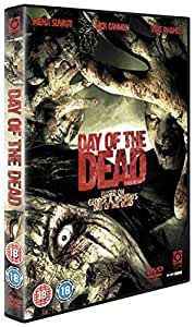Day Of The Dead (Remake) [DVD]