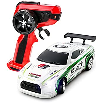 Official Licensed Rc Drifting Cars 1 24 Radio Controlled 4 Wheel